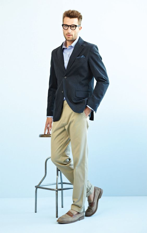Richards | Primavera 2012 | Lookbook Masculino