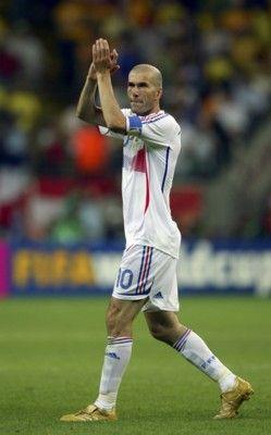 Zinedine Zidane Poster Zinedine Zidane Best Football Players Fifa Football