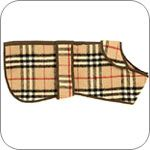 Burberry Plaid Dog Coat   :)