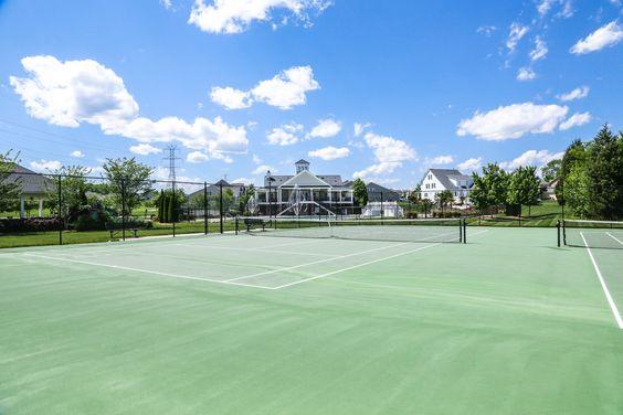 tennis at #Kellswater #Kannapolis #NC