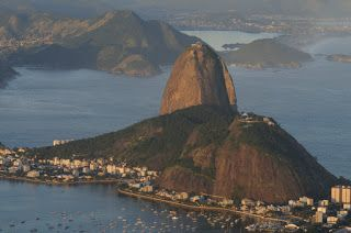 Brazil Unit Study from Adventures of a Homeschool Mom