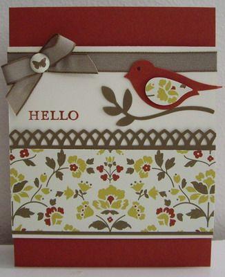 Hello Birdie - QFTD113