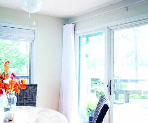Marvelous 120 Patio Door Curtains That Look Beautiful Sliding Glass Door Curtains Patio Doors Patio Door Curtains