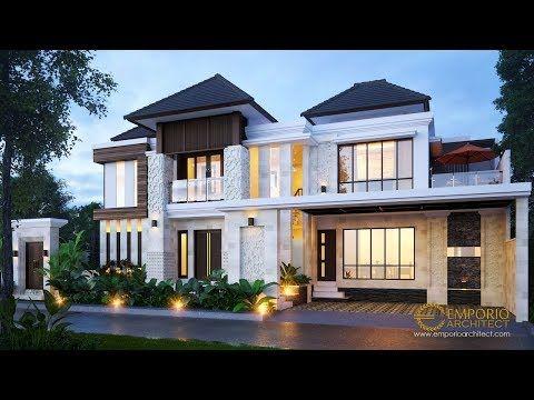 Jasa Arsitek Gianyar Bali Desain Rumah Bapak Agus Eka Jasa