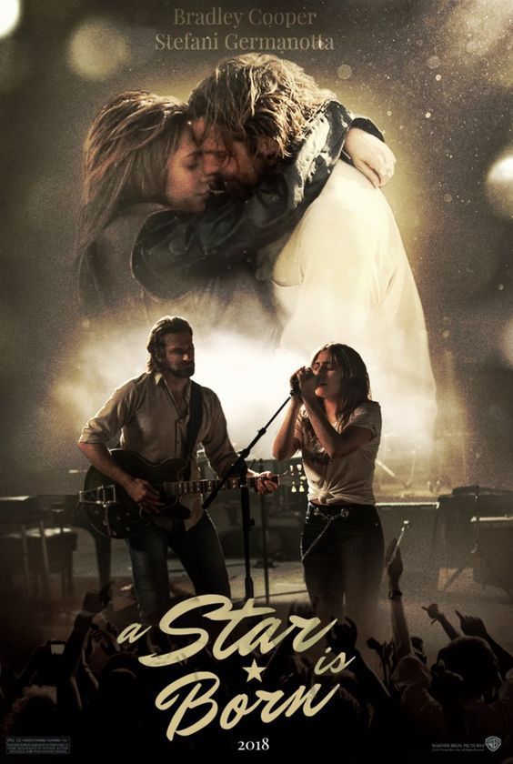 A Star Is Born Just Love The Chemistry Between Lady Gaga And