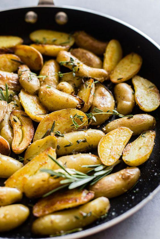 ... roasted fingerling potatoes roasted potatoes fingerling potatoes