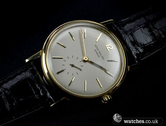 patek philippe watches for sale uk