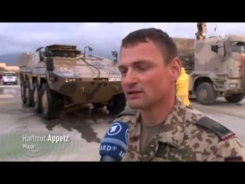 (NEU) 11 JAHRE BUNDESWEHR IN AFGHANISTAN - Doku 2014 in HD | Dokumentation | Reportage - YouTube