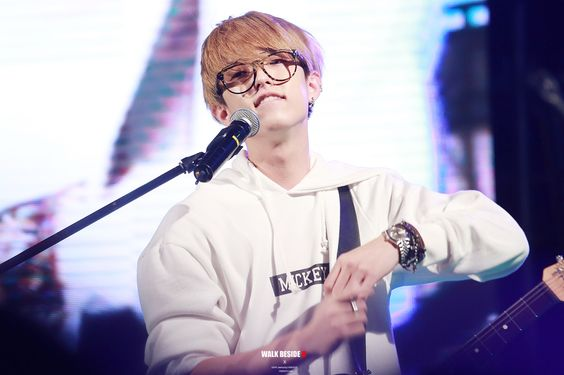 DAY6 Jae © Walk Beside U | Do not edit.