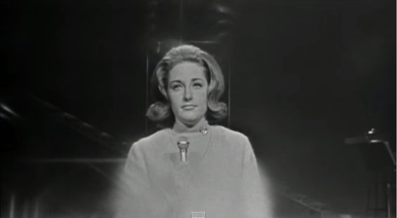 Lesley Gore (1946-2015), American Singer Famous for 'It's My Party'