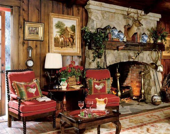 Gail Claridge's Home, Meadow Ranch