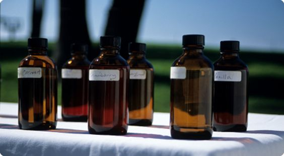 The top five essential oils to keep with your emergency preparedness gear