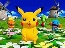 Resultado de imagen de pokemon channel