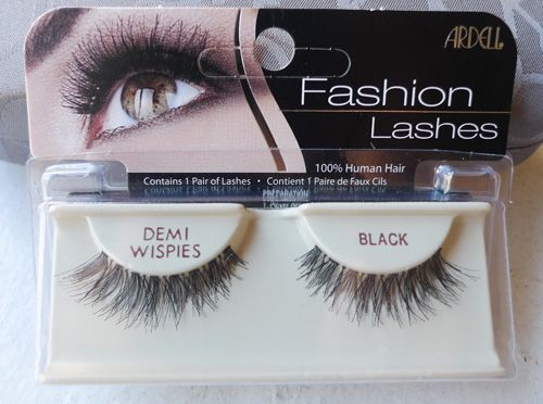 Ardell Demi Wispies - the ultimate lash... never use anything else!