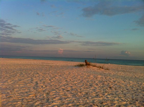 Sanctuary By The Sea, Santa Rosa, FL 8/8/2012.