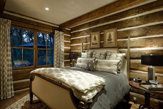Check out this awesome listing on Airbnb: Roaring Fork 'Log Cabin' - Houses for…