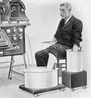 [A history of the electrocardiogram].