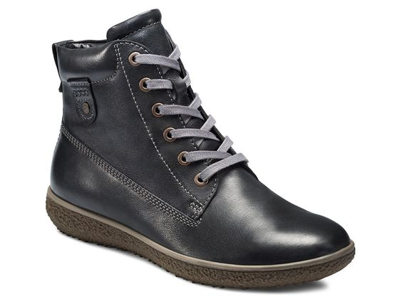 ECCO AUDE LACE BOOT | WOMENS | BOOTS | ECCO USA | Travel shoes ...