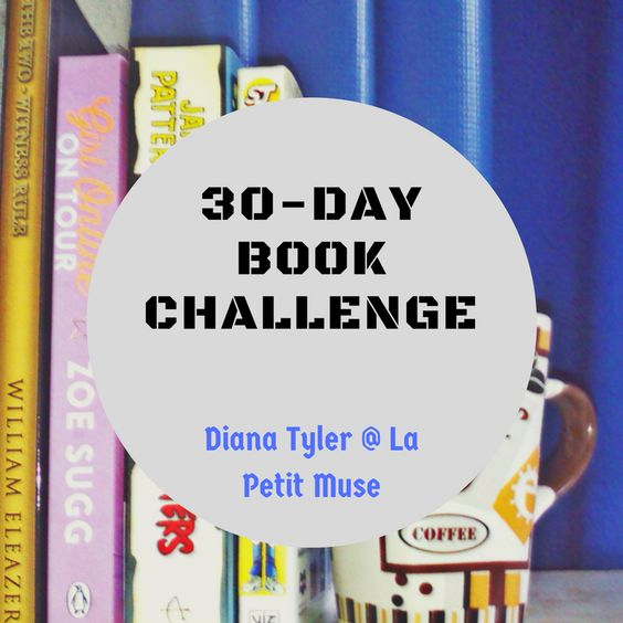 Day 19: Favorite book turned into a movie