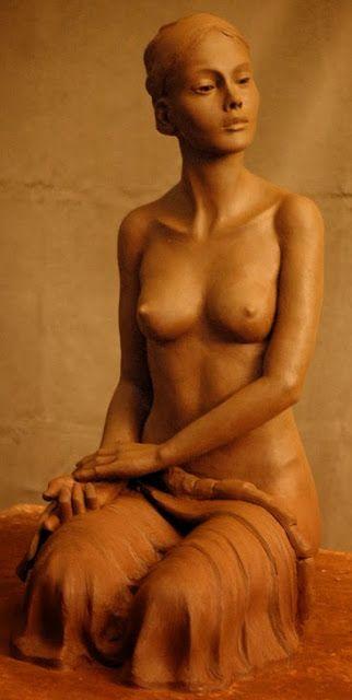 Béatrice Bissara (sculpture):