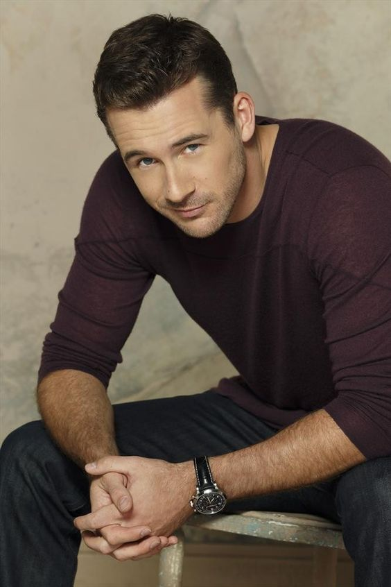 Barry Sloane - Just Stop