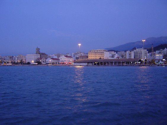 Patras, Greece by Jiri Brozovsky, via Flickr