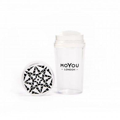 MoYou London- Kaleidoscope Stamper + Scraper