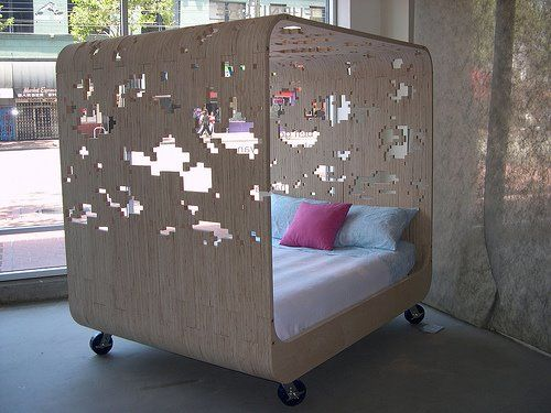 26 Cool And Unusual Bed Designs | Bed Design, Amazing Beds And Creative Beds
