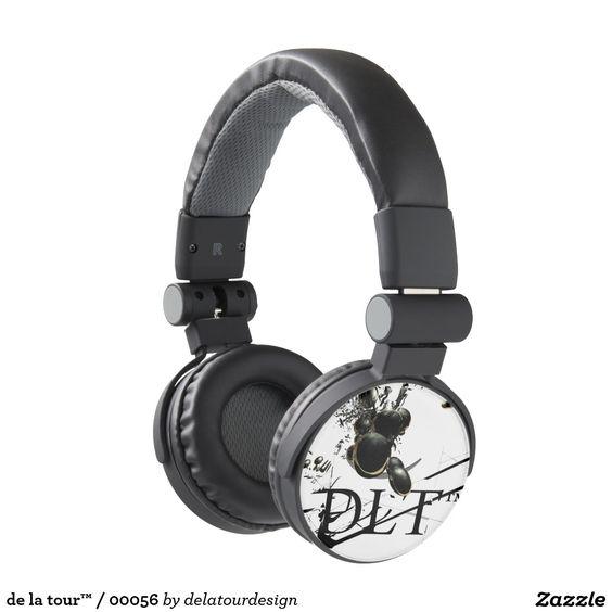 de la tour™ / 00056 auriculares