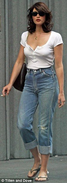 Gemma Arterton Smoking 16 Ky Style Pinterest Gemma