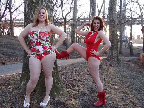#heroes #swimsuit #xl #plussize #red #swimwear