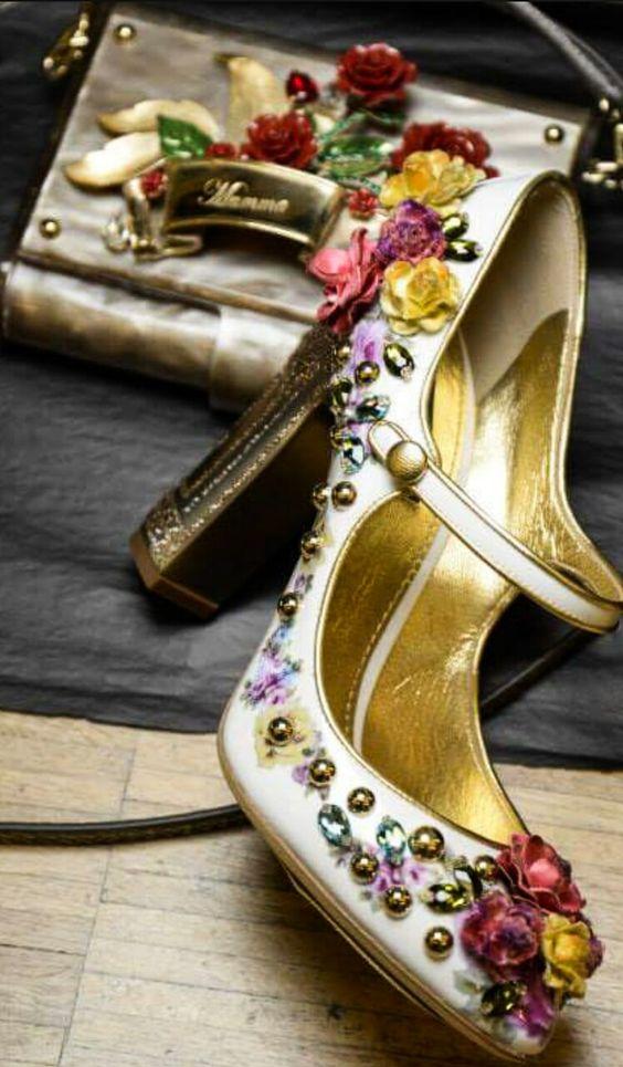 -Dolce & Gabbana Winter 2015/16. <3                                                                                                                                                      Más