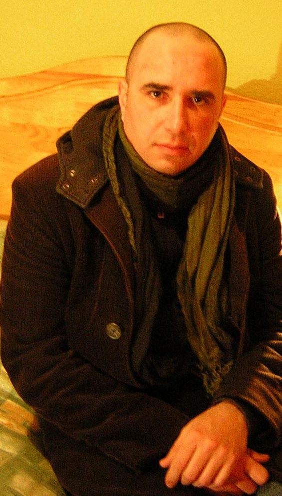 José Montero Muñoz