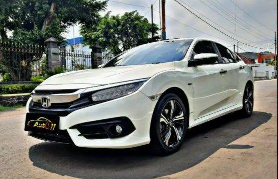 Bursa Jual Beli Mobil Bekas Honda Civic Termurah Terlengkap Dan Terpercaya Honda Civic Honda Mobil