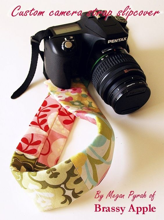 Camera Slipcover