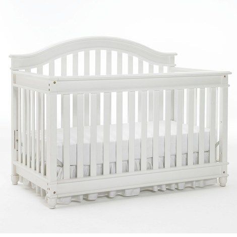 Europa baby palisades crib for sale - Little Girl Beds And More Baby Cribs Babies White Cribs I Want Cribs