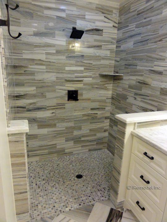 Shower Remodel Ponte Vedra Marble Shower Remodel Ponte Vedra Fl Bathroom Remodel Small Shower Bathrooms Remodel Shower Remodel