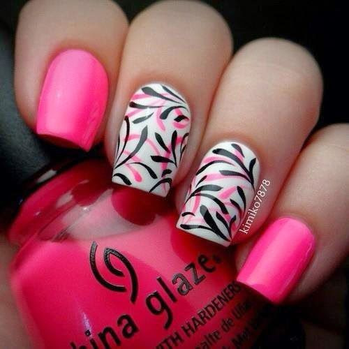 Exclusive Nail Art ideas for womens 2016