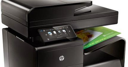 HP Officejet Pro X576dw MFP Driver Download for Windows XP/Vista/Windows 7/Win8/8.1/Win 10 (32bit-64bit), Mac OS and Linux