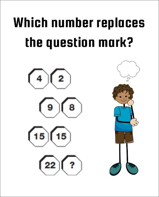 Printables Maths Questions solve this if you are a genius maths question think pinterest math riddles and are