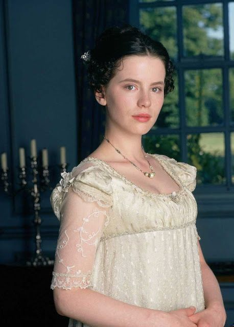 Kate Beckinsale, Emma Woodhouse - Emma directed by Diarmuid Lawrence (TV Movie, 1996)