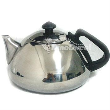 Unique Ergonomic Handle 0.8L Stainless Steel Water Kettle