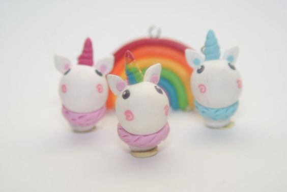 unicorns i love them. by RainbowMisa
