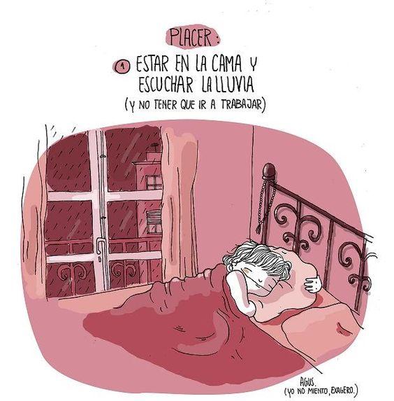 Agustina Guerrero: diario de una volátil ·placer·