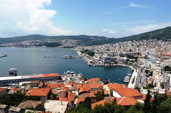 Tour the Sights, Cooking and Art of Kavala Explore the beautiful city of Kavala during your 7-hour tour. Your hostess, Aggeliki, will guide you through the bay-side city of Kavala in Northern Greece and introduce you to abstract painting, artifacts creation from local natural materials and traditional food preparation.Your 7-hour tour will begin when you meet Aggeliki, your hostess, at the central square in Kavala. Aggeliki is half-German, has a degree in German literature, an...
