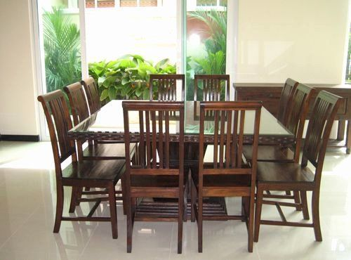 Pin By Shalinie Clauor On Table In 2020 10 Seater Dining Table
