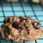 2 Ingredient Cookies