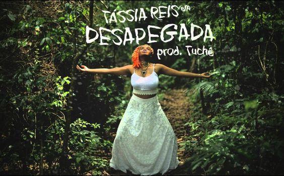 Tássia Reis – Desapegada – prod. Rodrigo Tuchê