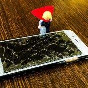 Apple sapprête à reprendre les iPhone avec un écran cassé et dautres dommages