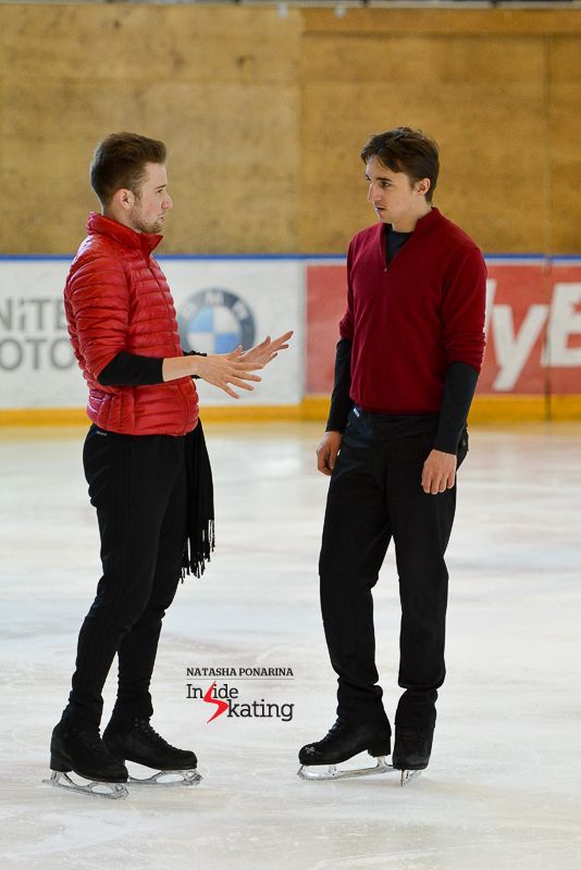 Misha Ge Artur Dmitriev Jr. camp in Tartu (2)
